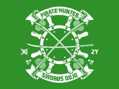 Swords dojo