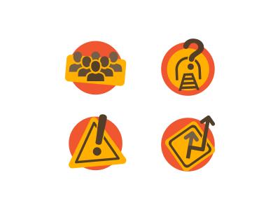Train Warnings