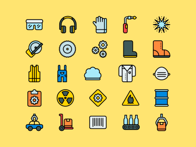 Construction icons2