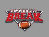 Commercial break logo v2
