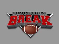 Commercial Break Logo