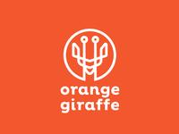 Girraffe Logo