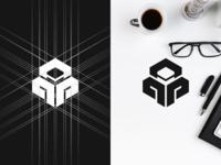 APP Monogram Logo