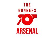 Arsenal F.C Logo Rebranding Part 1