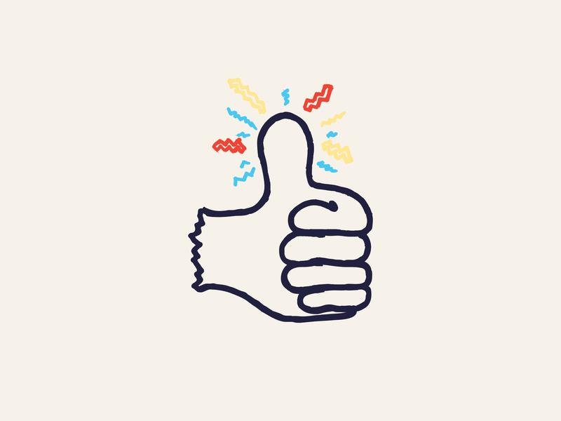 Yes! logo album artwork printmaking design illustration