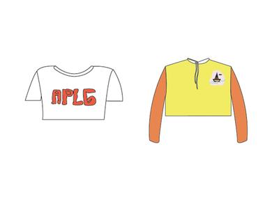 Apollogy fashion Design