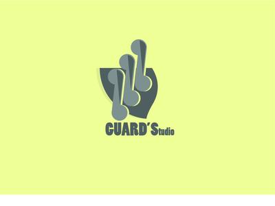 Logo Design [ Guard's Studio]