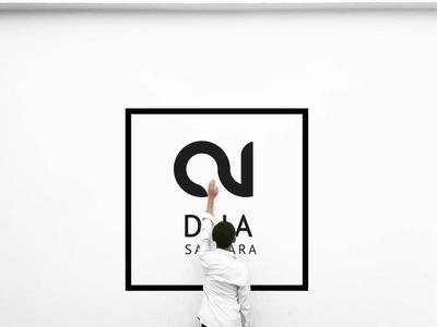 Logo brand [ Dua sodara ]