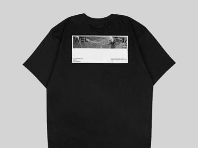 T-shirt Catalogue #2 (wlbgd)