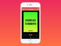 #MomentoCumbia