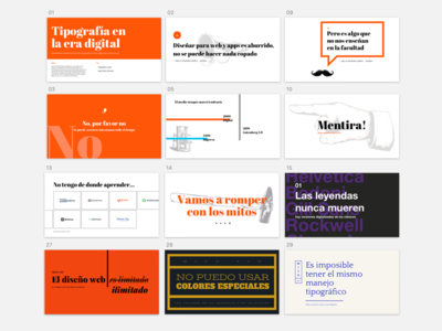 Presentations slides typography google fonts photography typeface abril powepoint presentation