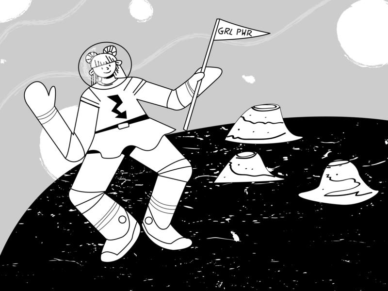 Astro GRLPWR