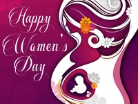 Happy Woman s day
