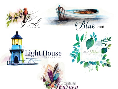 My watercolour work for logo!!😁😁😁Feel free to comment!🤓 watercolor illustration watercolour logo hand drawing drawing illustration graphic design chandrani das