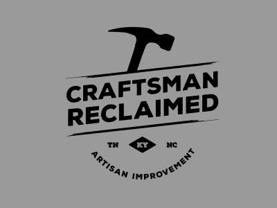Craftsmen Reclaimed Logo