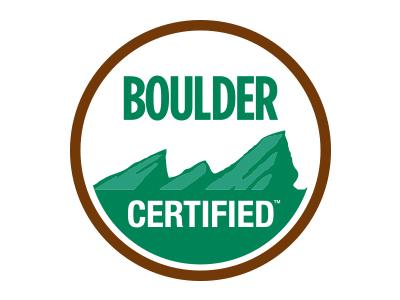 Boulder Certified