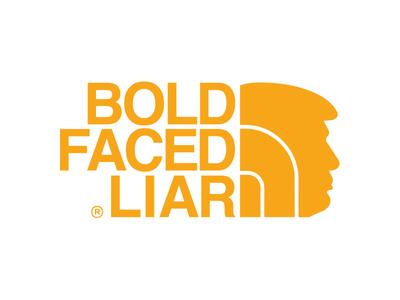 Bold Faced Liar