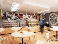 Flavia Bakery shop