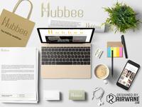 Hubbee Branding
