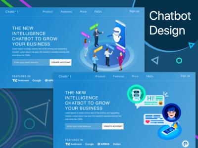 Chatbot UI