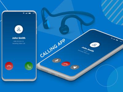 Calling App