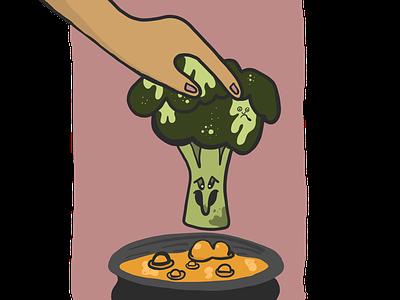 Broccoli & Cheddar 🥦🧀 food