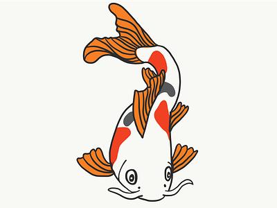 Hadena 🍬 japan fish koi