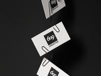 609 Creative | Logo