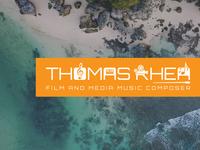Logo for Thomas Rhea