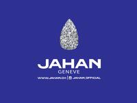 Logo for JAHAN