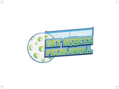 Logo_net assets pickleball