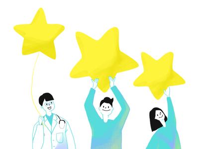 medical service illustration