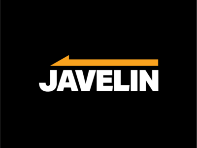 Logo for Javelin