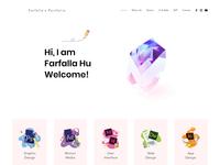 Farfalla2019 Webpage