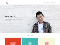 JiaZework.com Design and Coding