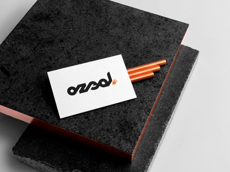ozeal branding icon vector logo art branding design creative idea farfalla hu farfalla