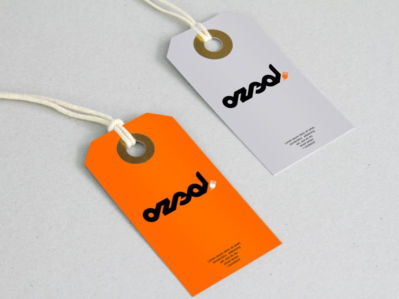 ozeal tag typography tools icon vector branding design creative idea farfalla hu farfalla
