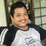 Nischhal Raj Subba