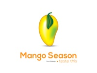 Mango season wallpaper