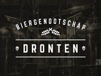 Logo Biergenootschap Dronten