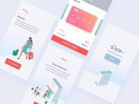 Shopy - Ecomerce App