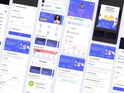 Digital Edutainment App