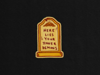 Here Lies Your Inner Demons