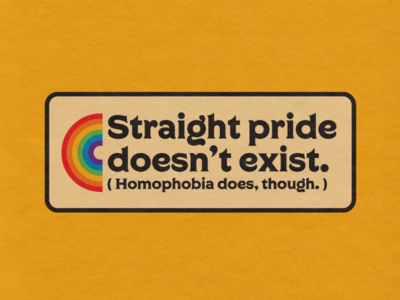 Pride Month Badge