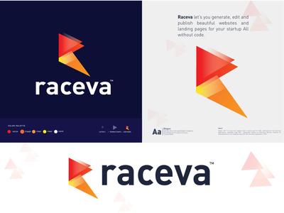 raceva website builder