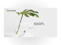 Urbanest Coming Soon Page Design