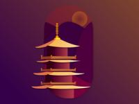 Seiganto-ji Spirit