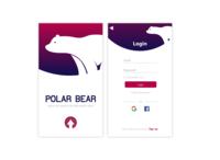 Polar Bear UI