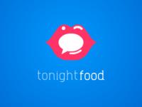 Logo for Tonightfood