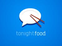 Logo for Tonightfood 2